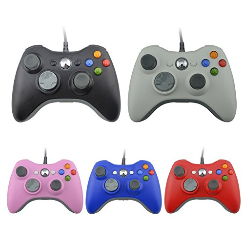 xbox 360 wired console - 7