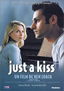 "Afficher ""Just a kiss"""