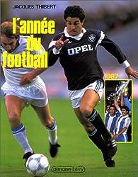 L'Année du football 1987, numéro 15