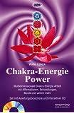 Chakra-Energie Power, 1 CD-ROM Multidimensionale Chakra-Energie-Arbeit mit Affirmationen, Behandlungen, Musik und vielem mehr. Für Windows 3.1/95/98