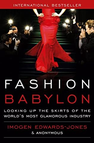 book cover of Fashion Babylon