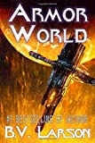 Armor World (Undying Mercenaries Series)