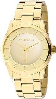 Relógio Feminino Technos Fashion Trend 2035LQA/4D