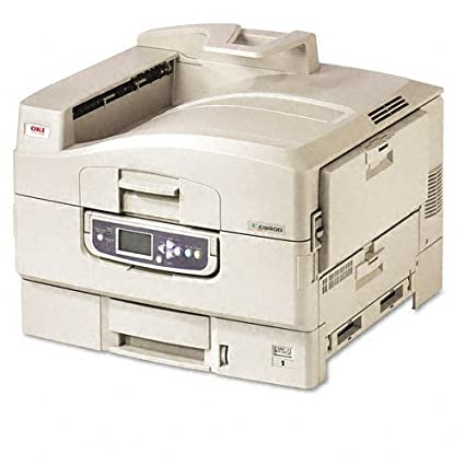 OKI C9800hn Color 1200 x 1200 dpi A3 - Impresora láser ...
