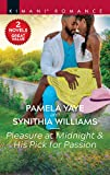 Pleasure at Midnight & His Pick for Passion: A 2-in-1 Collection (Love in the Hamptons)