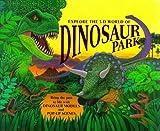 img - for Dinosaur Park book / textbook / text book