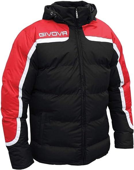 Giosal Giubbotto Uomo GIVOVA Antartide Invernale Trapuntato Imbottito Sport Relax Comfort