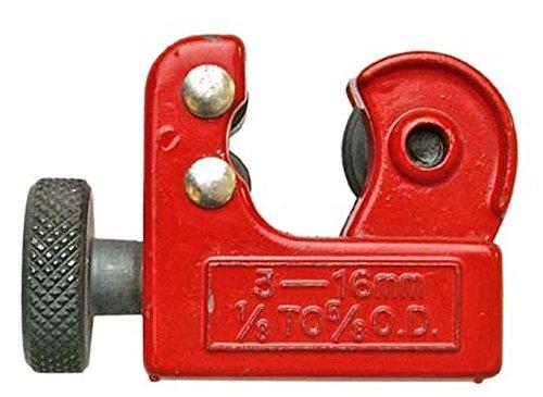 Kraftmann Rohrabschneider, 3-22 mm, 1905 BGS