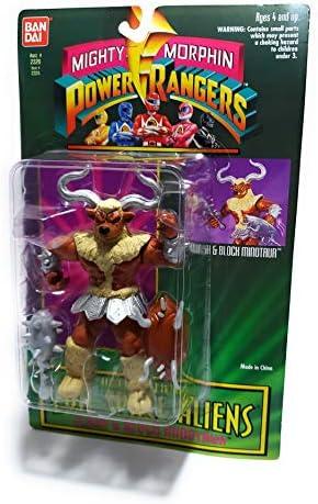Vtg MMPR Mighty Morphin Power Rangers Evil Space Aliens Figures /& Accessories