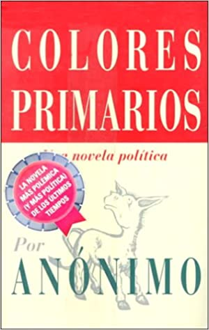 los colores primarios spanish edition
