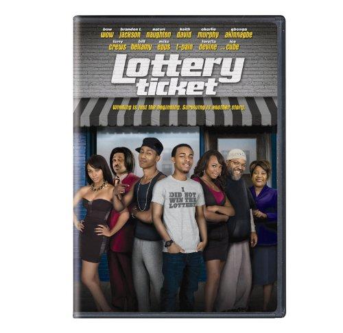 Lottery Ticket (2010) (Lottery Ticket)