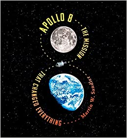 Image result for apollo 8 the mission that changed amazon