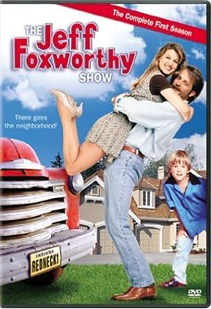 The Jeff Foxworthy Show Season 1 Amazonca Jeff Foxworthy Anita