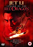 Legend Of The Red Dragon [DVD]