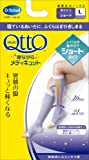 Short L Size Medikyutto While Sleeping Dr. Scholl(Japan Import)