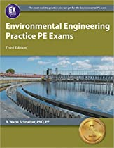 Environmental Engineering Practice PE Exams, 3rd Ed