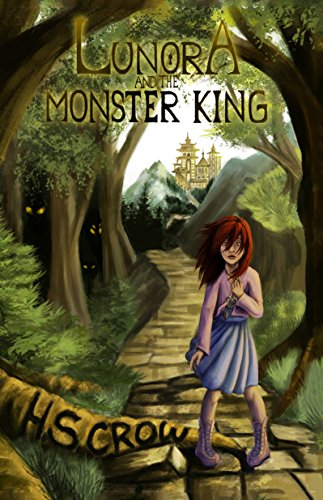 Lunora and the Monster King