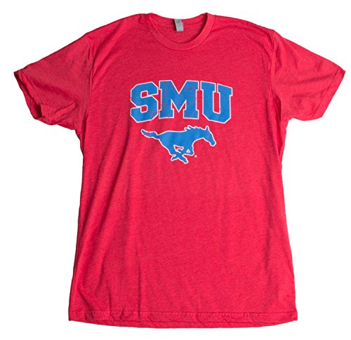Southern Methodist University | SMU Mustangs Vintage Style Unisex T-shirt