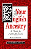 Your English Ancestry, Sherry Irvine, 0916489531