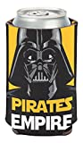 MLB Pittsburgh Pirates Star Wars Darth Vader Can Cooler