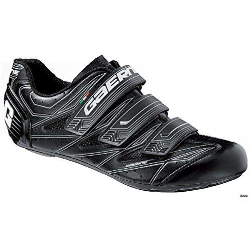 Gaerne Avia road shoes black EU 48