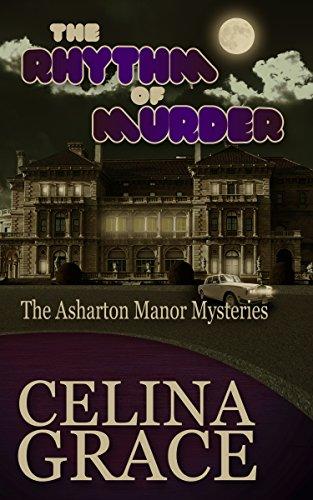 The Rhythm of Murder (The Asharton Manor Mysteries Book 3)
