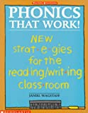 Phonics That Work!, Janiel M. Wagstaff, 0590496247