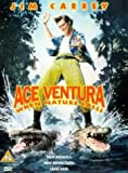 Ace Ventura - When Nature Calls (1995) [DVD]