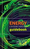 img - for Energy Conservation Guidebook, Third Edition book / textbook / text book