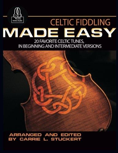 (Celtic Fiddling Made Easy )