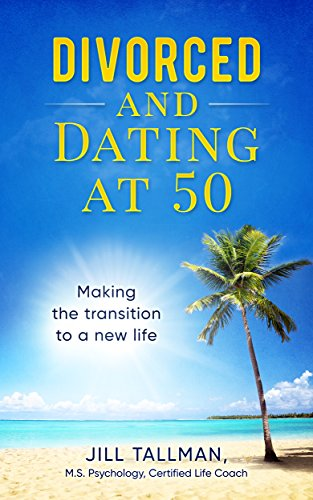 Divorced and dating over 50