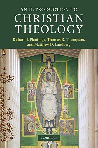 An Introduction to Christian Theology (Introduction to Religion)