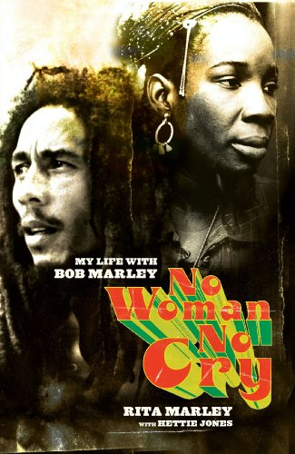 Pdf eBooks No Woman No Cry: My Life with Bob Marley
