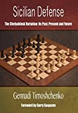 Sicilian Defense: The Chelyabinsk Variation - Gennadi Timoshchenko