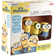 Minions Hit Them Out Board Game