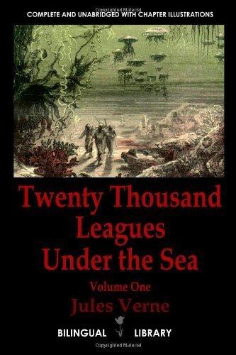 Vingt Mille Lieues Sous Les Mers Tome 1 [Pdf/ePub] eBook
