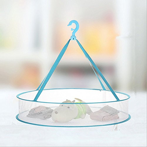 zhaodawei Drying Rack Hanging Clothes Folding Drying Rack Fo