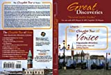 The Complete Tour of Venice: 9 Spectacular Attractions (Great Discoveries Personal Audio Guides: Venice)