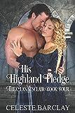 His Highland Pledge (The Clan Sinclair)