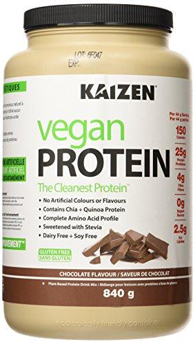 Kaizen VeganWhey Vanilla 1.85 lbs