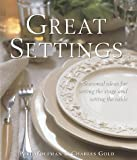 Great Settings, Charles Gold and Peri Wolfman, 0517701065