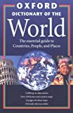 The Oxford Dictionary of the World, , 0198600607