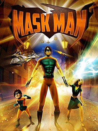 Mask Man ()