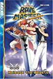 Rave Master Volume 2: Release the Beasts