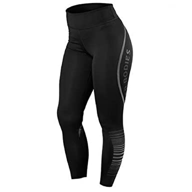 f12004881021e Better Bodies High Waist Madison Fitness and Training Athletic Tights  Leggings for Women at Amazon Women's Clothing store: