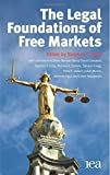 img - for Legal Foundations of Free Markets by Stephen Copp (2009-02-01) book / textbook / text book