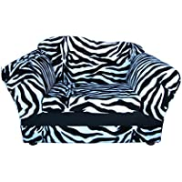 KEET Wave Kids Chair, Zebra
