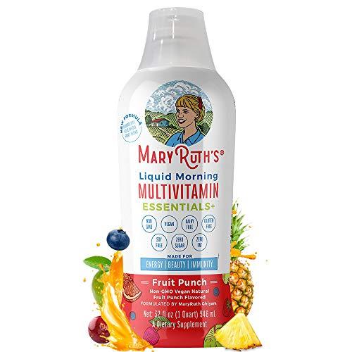 Immunity Morning Liquid Multivitamin