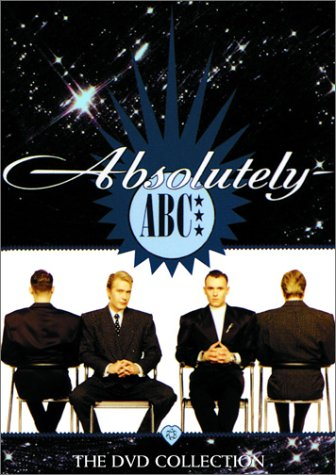 Absolutely ABC - The DVD Collection -