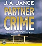 img - for Partner in Crime (Joanna Brady Mysteries, Book 10) book / textbook / text book